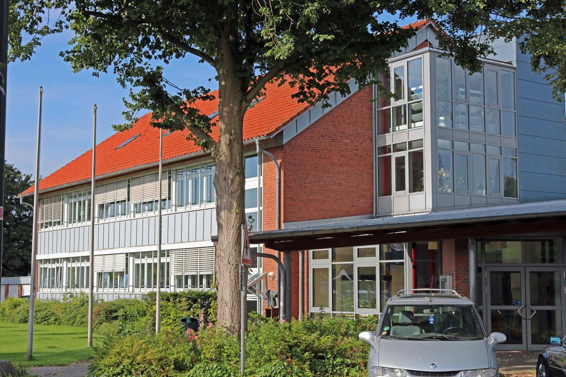Amtsgebäude Jevenstedt