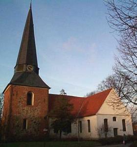Ev.-Luth. Kirchengemeinde