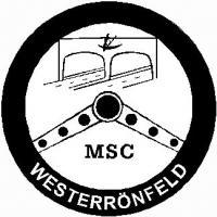 MSC Westerrönfeld e.V. im ADAC